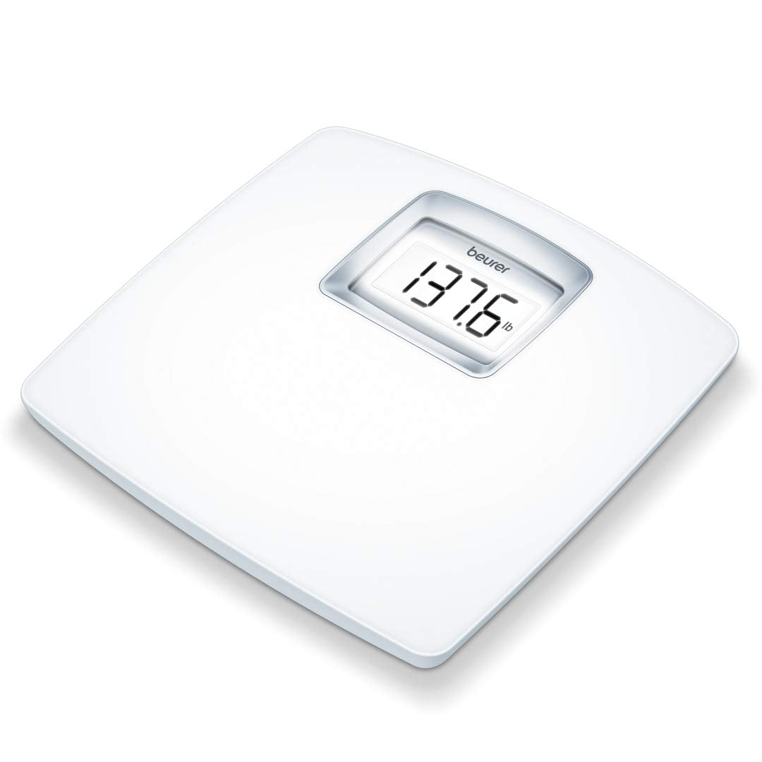Beurer Personal Digital Body Weight Scale, PS25