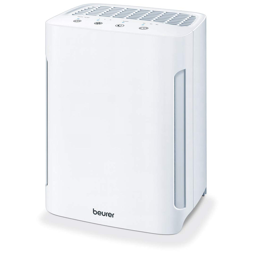 Beurer Air Purifier with 3-Layer HEPA Filter System, LR210