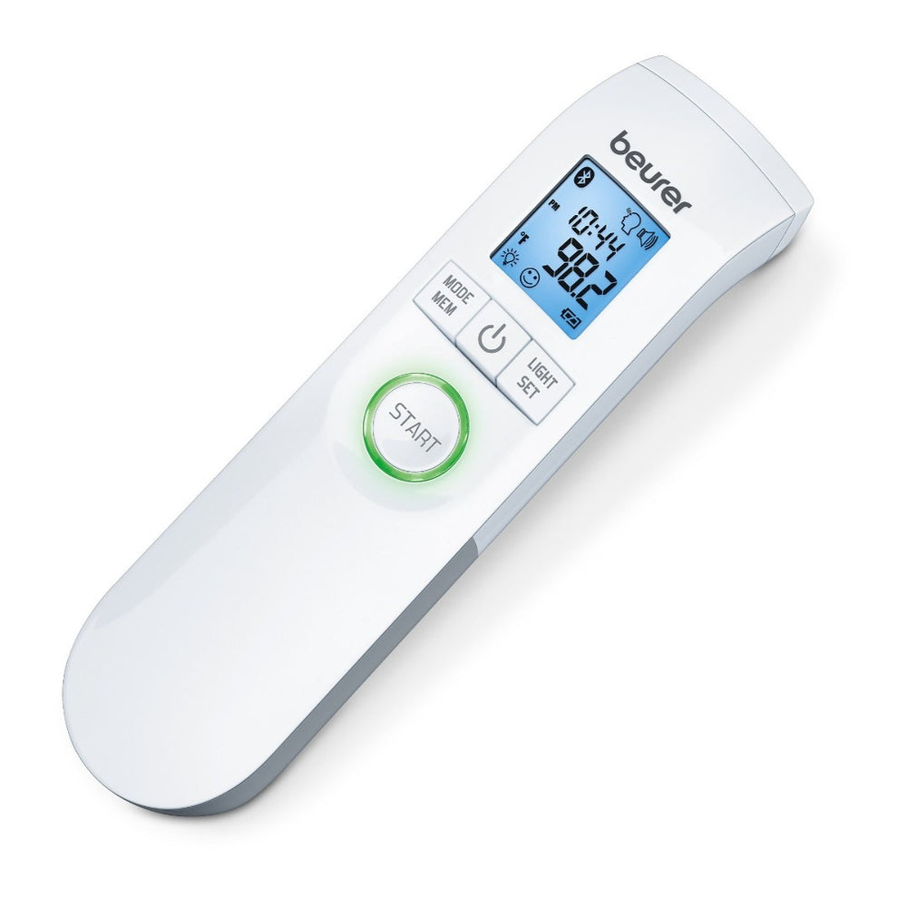 Beurer Bluetooth Digital Thermometer, FT95