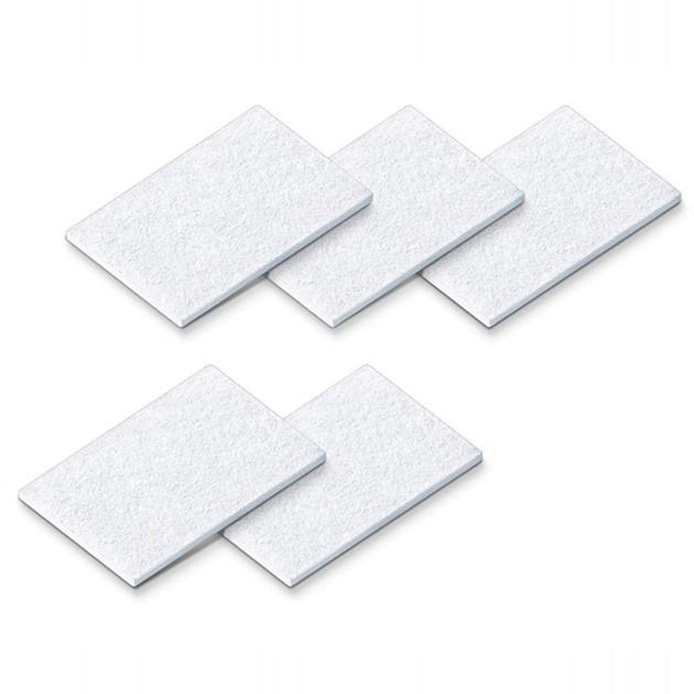 Beurer Replacement Pads for LB37 (Set of 10 pcs.)