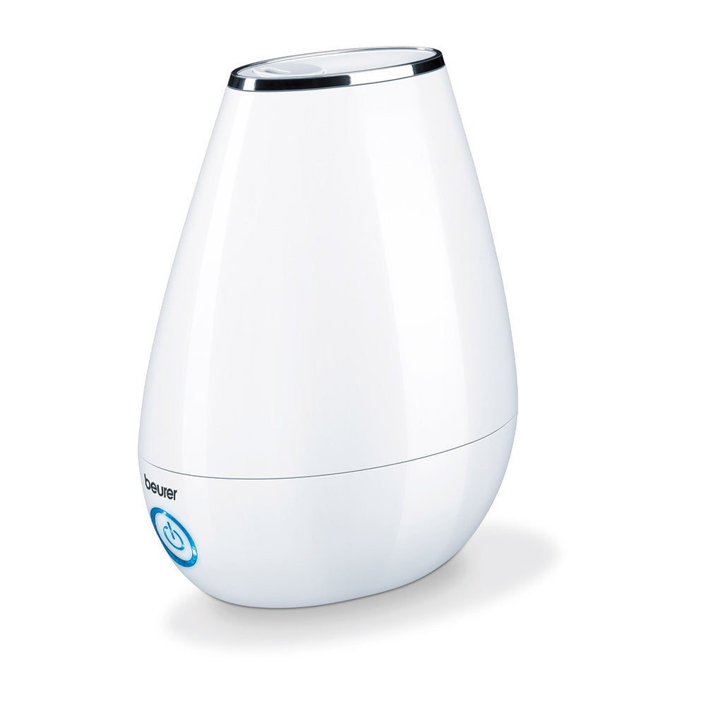 Beurer 2-in-1 Essential Oil Diffuser & Air Humidifier, LB37