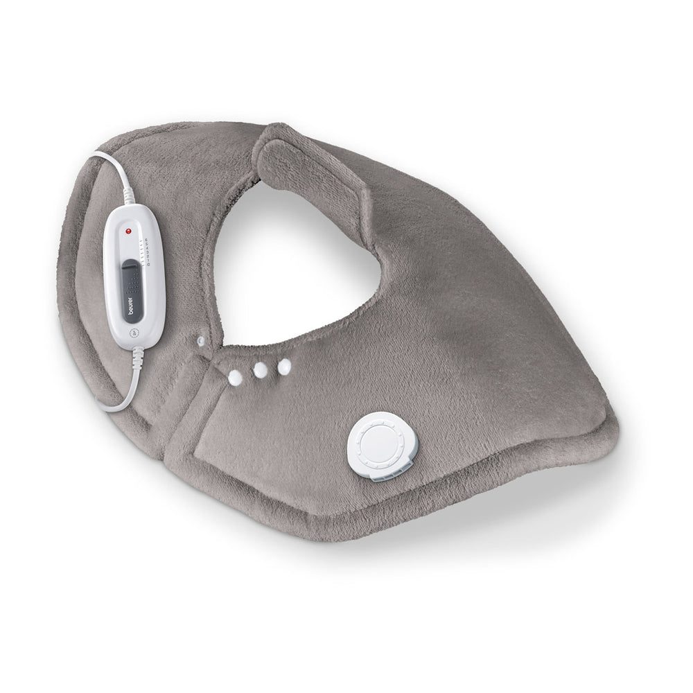 Beurer Portable Shoulder Heating Pad, UHP54