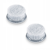 Beurer Replacement Brush Heads for FC65 (2 pieces)