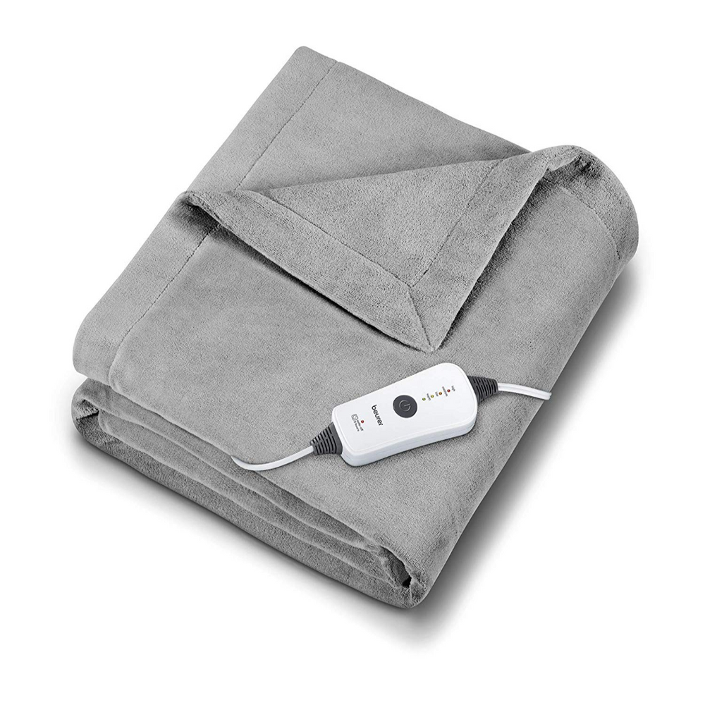 Beurer Heated Electric Blanket, HD71