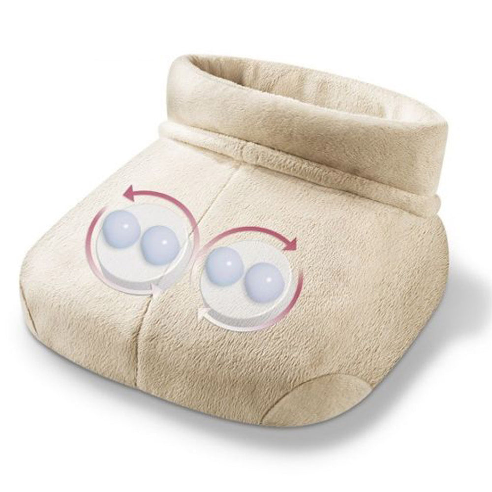 Beurer Shiatsu Foot Warmer, FWM50