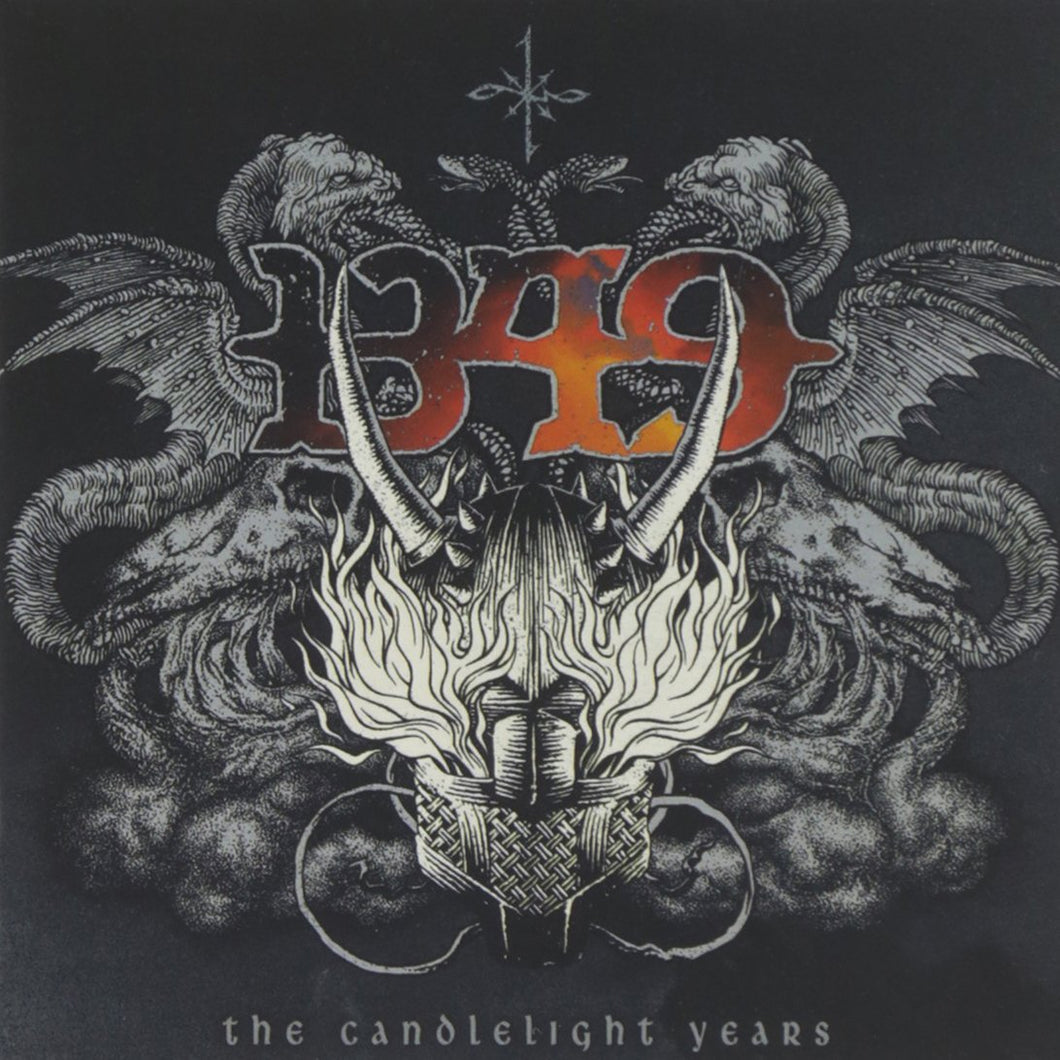 1349 - The Candlelight Years