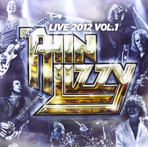 Thin Lizzy - Live 2012 Vol. 2