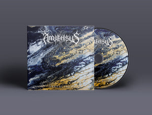Amiensus - Abreaction * PRE-ORDER ONLY *