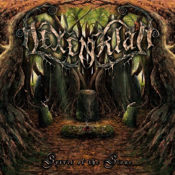 Hexenklad - Sprit Of The Stone