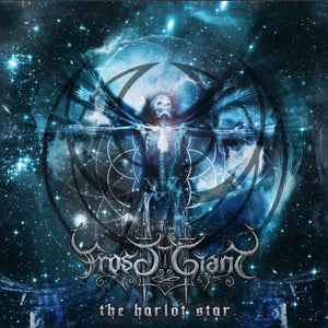 Frost Giant - The Harlot Star