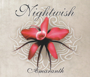 Nightwish ‎– Amaranth
