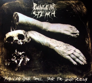 Pungent Stench - For God Your Soul... For Me Your Flesh