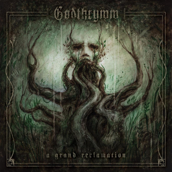 Godthrymm ‎- A Grand Reclamation