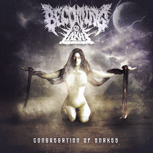 Despondent / Becoming Akh - A Light Shining In Darkness / Congregation Of Snakes