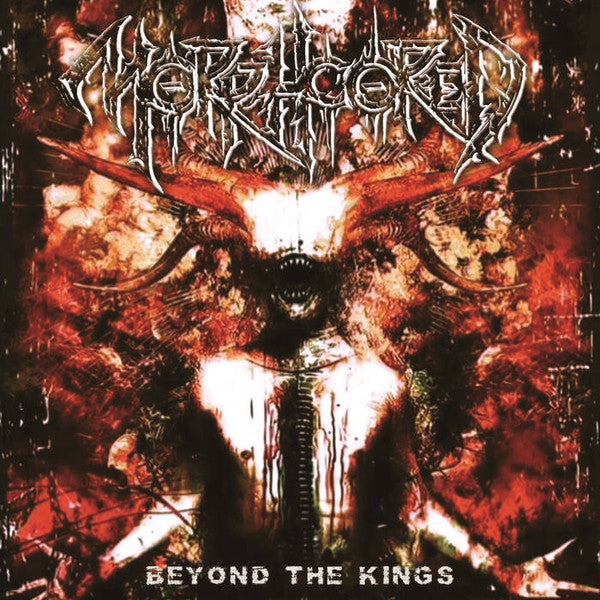 Morphcored - Beyond the Kings