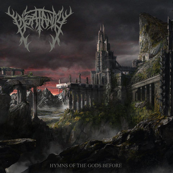Insatanity - Hymns Of The Gods Before