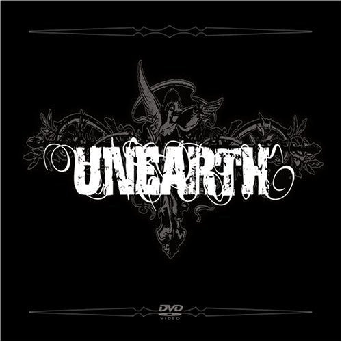 Unearth ‎– Unearth