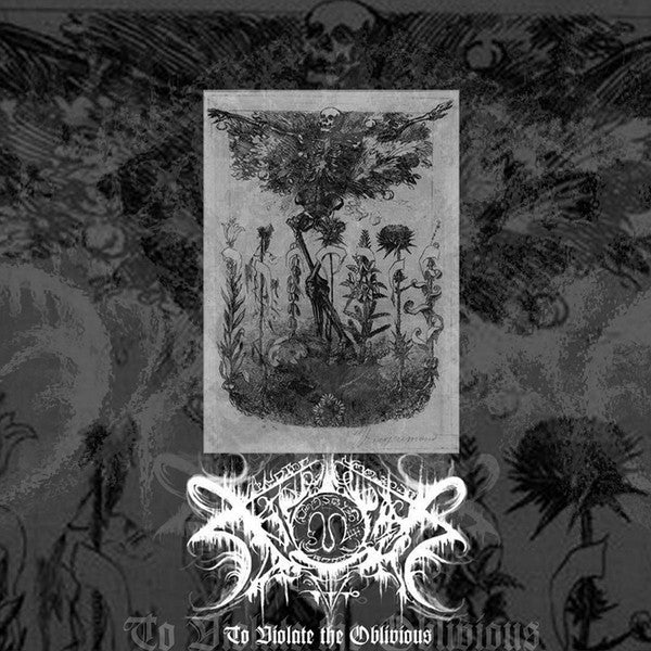 Xasthur - To Violate The Oblivious