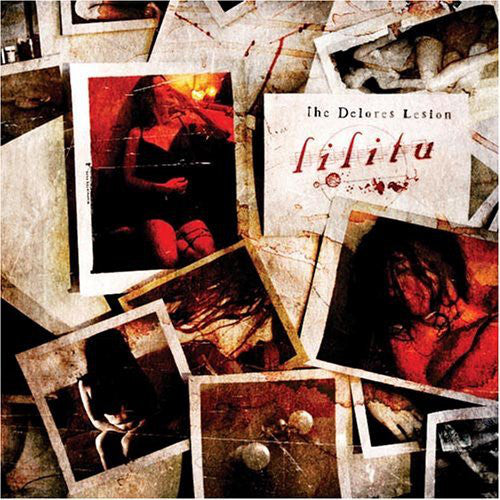 Lilitu ‎– The Delores Lesion