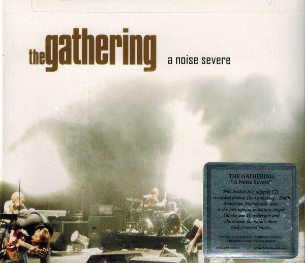 The Gathering ‎– A Noise Severe