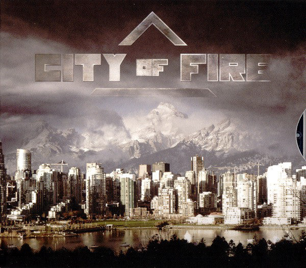 City Of Fire - City Of Fire