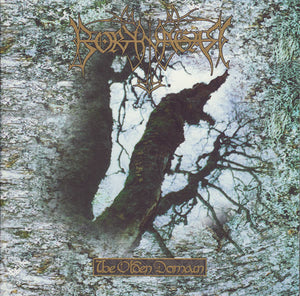 Borknagar ‎- The Olden Domain