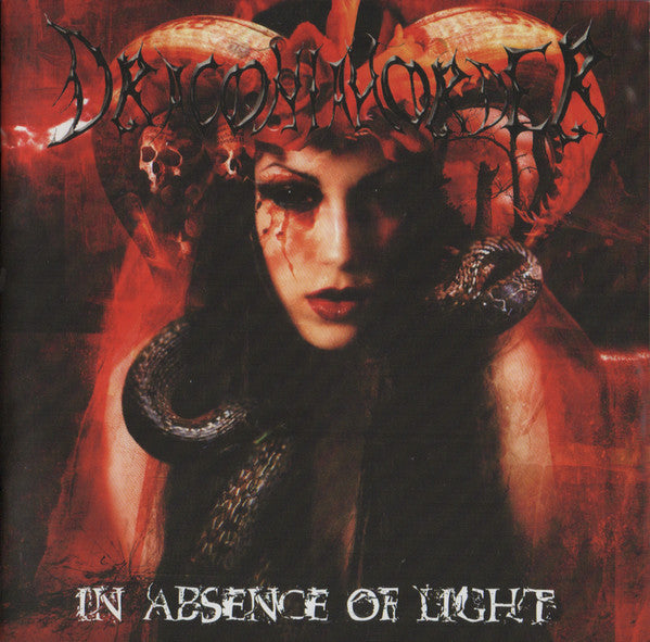 Draconian Order - In Absence Of Light