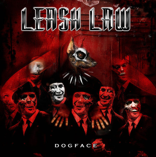 Leash Law ‎– Dogface