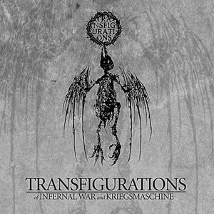 Infernal War / Kriegsmaschine - Transfigurations