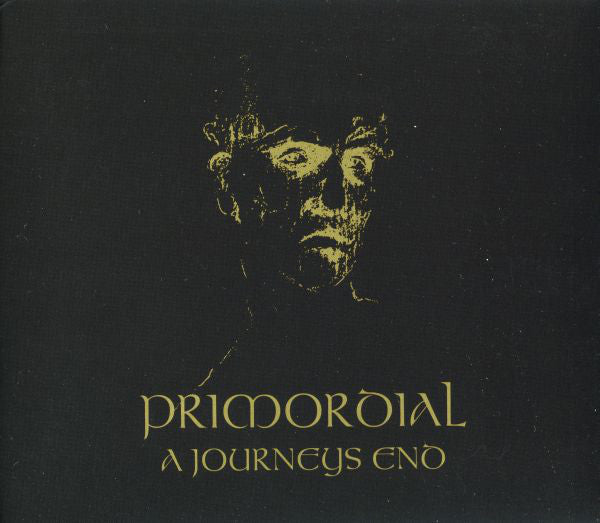 Primordial - A Journeys End