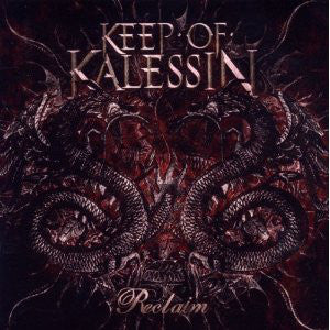 Keep Of Kalessin - Reclaim