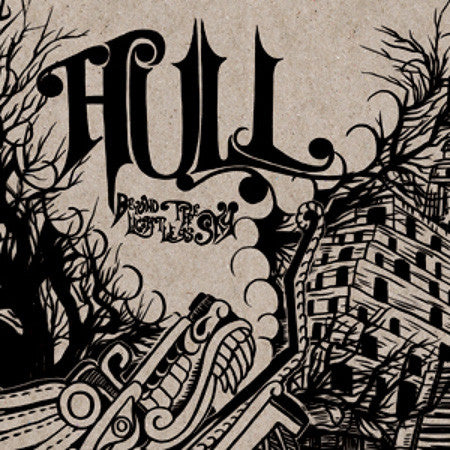 Hull ‎– Beyond The Lightless Sky