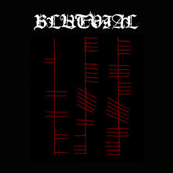 Blutvial - Curses Thorns Blood