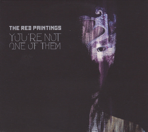 The Red Paintings ‎– You're Not One Of Them