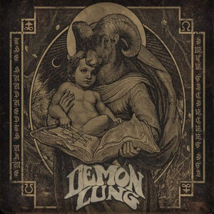 Demon Lung - The Hundredth Name