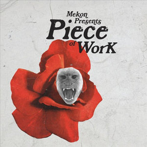 Mekon - Piece Of Work