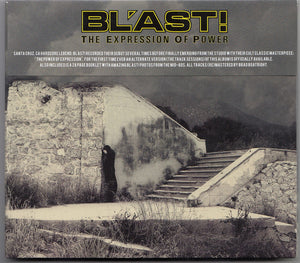 Bl'ast - The Expression Of Power