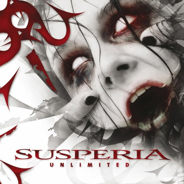 Susperia - Unlimited