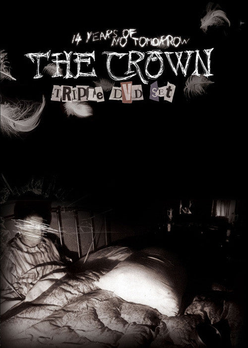The Crown ‎– 14 Years Of No Tomorrow