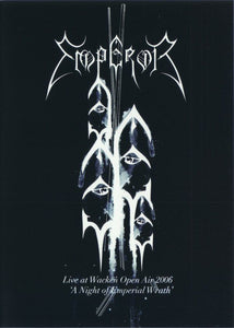 Emperor - Live At Wacken Open Air 2006 -