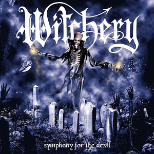 Witchery - Symphony For The Devil