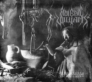Abigail Williams - From Legend To Becoming
