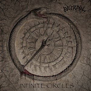 Betrayal - Infinite Circles