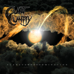 Cunt Cuntly - Planetary Termination
