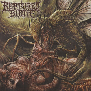Ruptured Birth - Transmutant