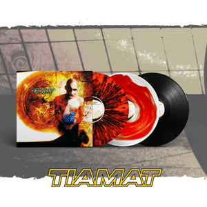 Tiamat - A Deeper Kind Of Slumber * Pre-Order Only *