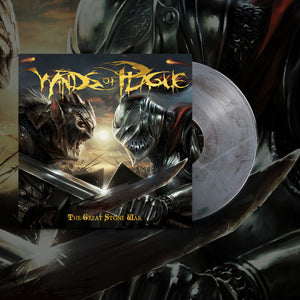 Winds Of Plague - The Great Stone War * Pre-Order Only *