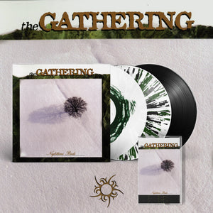 The Gathering - Nighttime Birds * Pre-Order Only *