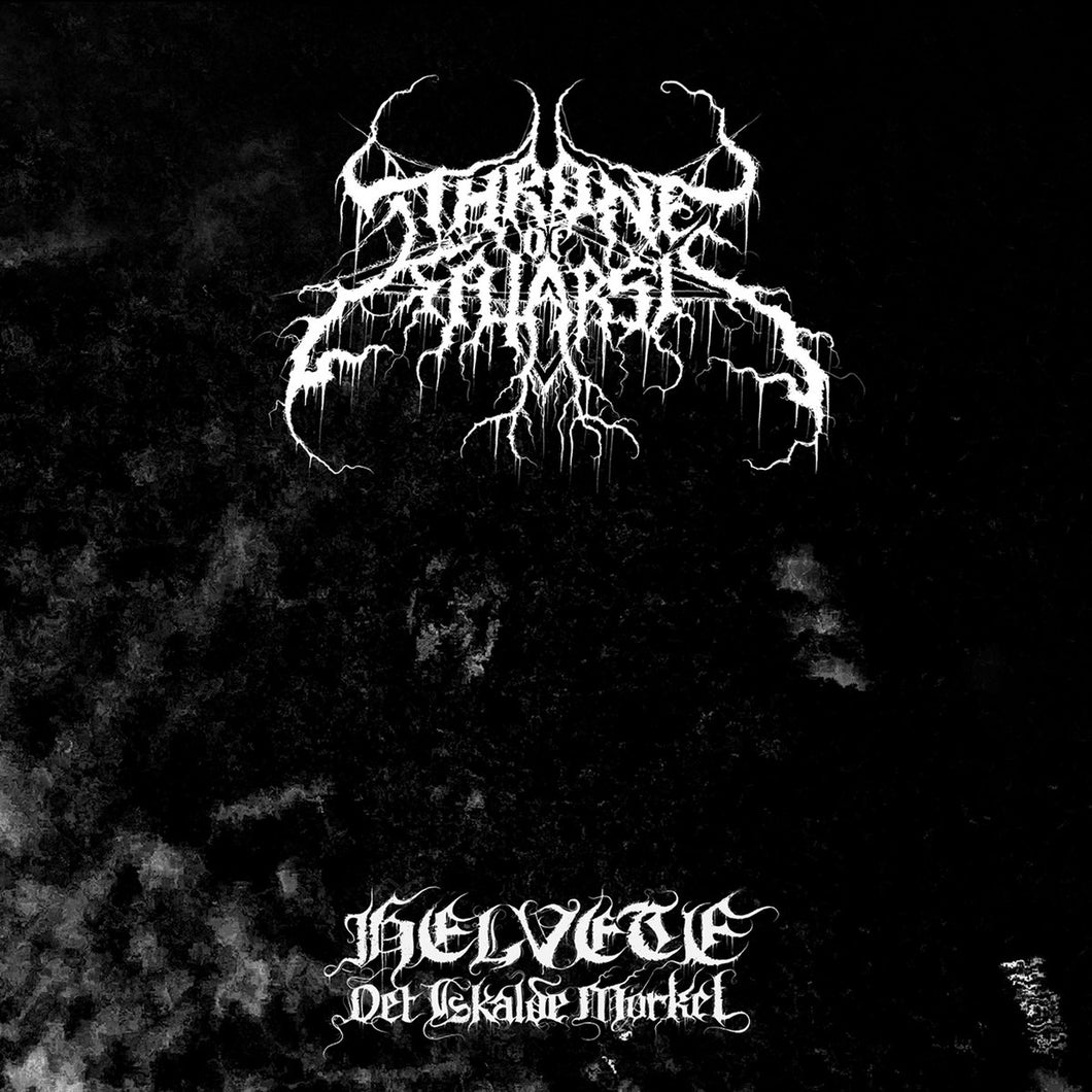 Throne Of Katarsis - Helvete - Det Iskalde Mørket