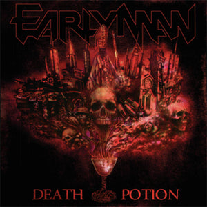 Early Man ‎– Death Potion